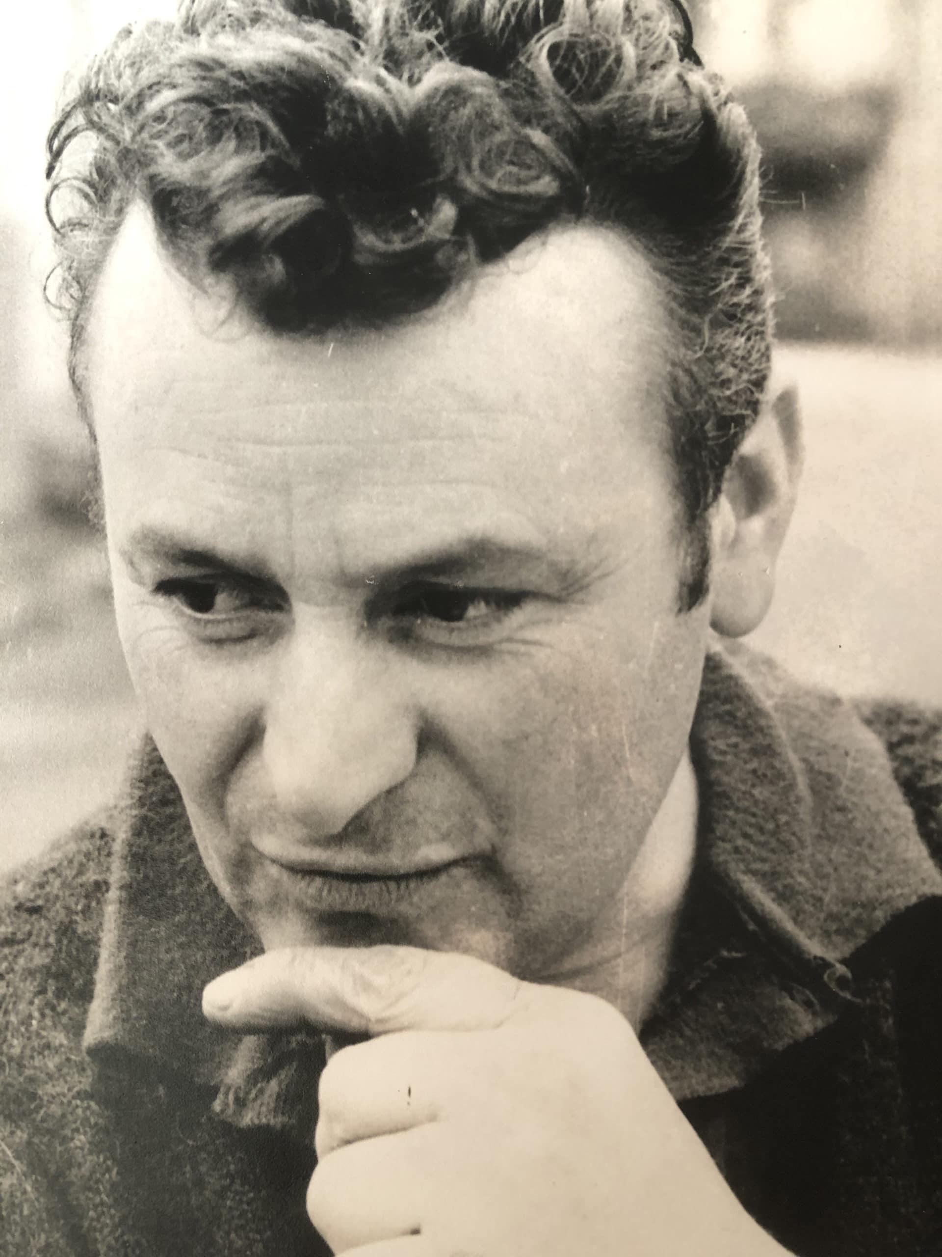 Marcel PIGUET